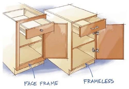 faceframe-vs-frameless