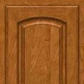 Cabinet Door Styles - Arched