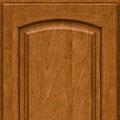 Cabinet Door Styles - Raised Panel