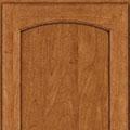 Cabinet Door Styles - Recessed Panel
