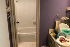 Coney Guest Bathroom - Before