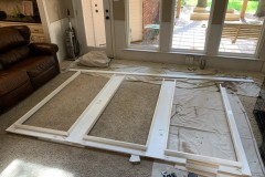 Window Trim - Frame